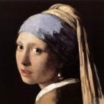 """Girl with a Pearl Earring"" de Jan Vermeer. (Foto: divulgação)"