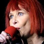 Rita Lee - Rainha do Rock Brasileiro, é a cantora que mais vendeu discos no Brasil. Ex-integrante dos Mutantes e do Tutti Frutti. (Foto: divulgação)