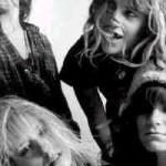 L7 é uma das bandas femininas mais adoradas pela galera até hoje. Conquistaram um espaço, na MTV, na época e se consagraram dentro do grunge. (Foto: divulgação)