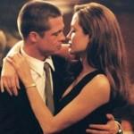 Sr. e Sra. Smith - John (Brad Pitt) e Jane (Angelina Jolie).