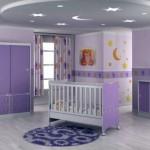 Faixa decorativa para quarto infantil.