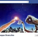 """Conectado ao """"E.T."""" (Foto: divulgação)"""