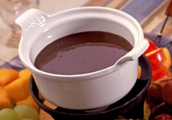 O Fondue é uma receita perfeita para o inverno (Foto: Divulgação)