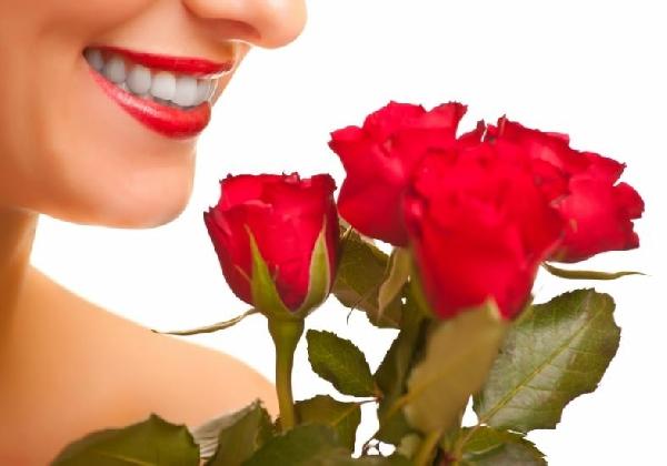 As rosas são inesquecíveis (Foto: Divulgação MdeMulher)