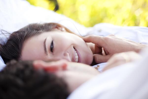 Relações são movidas a momentos únicos (Foto: Reprodução)