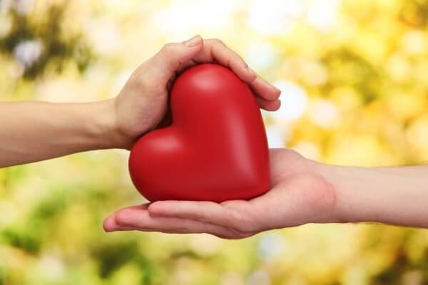 O amor está no ar, basta saber como encontra-lo (Foto: Reprodução)