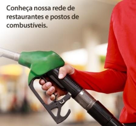 Postos de combustíveis Makro (Foto: Makro)