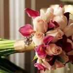 As flores são utilizadas para presentear em datas importantes e comemorações. (Foto: divulgação)