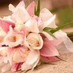 As flores são sempre bem vindas em qualquer ocasião. (Foto: divulgação)