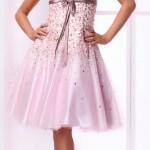 O vestido de 15 anos deve ser especial, de modo que atraia os olhares dos convidados e faça com que a debutante se sinta linda, podendo aproveitar bem a festa de seus sonhos. (Foto: divulgação)