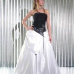 Os vestidos de 15 anos podem variar os modelos deixando de lado o tradicional. (Foto: divulgação)