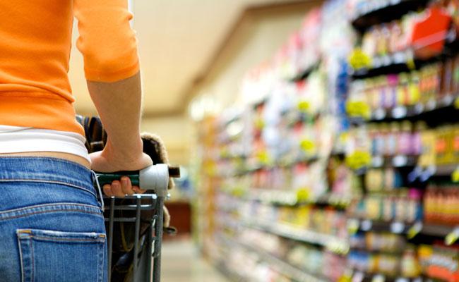 Lista na hora das compras é essencial. Foto:(Divulgação)