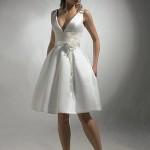 Os vestidos de noiva são uma das maiores preocupações quando se trata de casamento. As noivas querem ter a certeza de fazer a melhor escolha para esse dia especial. (Foto: divulgação)