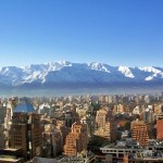 Pacotes Chile julho 2012