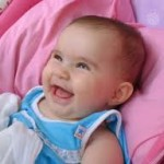 Não há dinheiro no mundo que pague o sorriso sincero de uma criança. (Foto: divulgação)