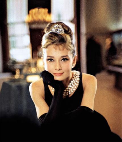 Lady Like: estilo Aldrey Hepburn