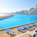 Representa um grande atrativo nos hotéis e resorts.