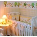 Dicas para preparar o quarto do bebê