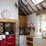 A cozinha se apoderou de características do estilo mineiro.