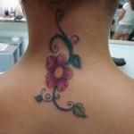 Algumas tatuagens são verdadeiras obras de arte. (Foto: divulgação)