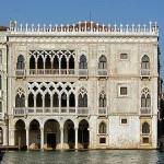 Ca' d'Oro - Palácio de Veneza (Foto: divulgação)