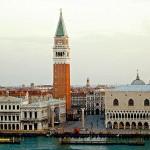 Basílicas, palácios, estaleiros, praças e pinturas contam, hoje, a sua gloriosa história imperial. (Foto: divulgação)