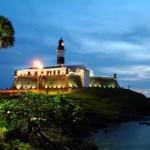 Farol da Barra - Salvador Bahia (Foto: divulgação)