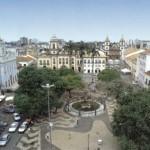 A cidade destaca-se historicamente, também, por ter sido o principal porto do Hemisfério Sul até o século XVIII. (Foto: divulgação)