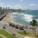 Em Salvador, os mergulhadores encontram espaço ideal. Além de belezas naturais submarinas, a cidade tem o maior número de naufrágios registrados no Brasil. (Foto: divulgação)