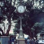 Relógio de São Pedro - Salvador Bahia (Foto: divulgação)