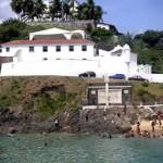 Forte São Diogo - Salvador Bahia (Foto: divulgação)
