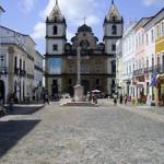 Igreja de São Francisco - Salvador Bahia (Foto: divulgação)