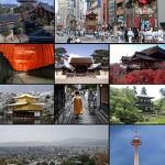 As maiores atrações do Japão para visitantes estrangeiros residem na enorme multiplicidade de atrativos culturais, na grande variedade de encantos naturais e no povo verdadeiramente hospitaleiro. (Foto: divulgação)