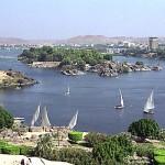 Assuã é uma cidade do Egito, localizada na margem leste do rio Nilo. (Foto: divulgação)