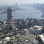 A vida no Egito depende totalmente do rio Nilo e no Cairo não é diferente. Aqui encontram-se várias das melhores opções de hospedagem e alimentação da cidade. (Foto: divulgação)