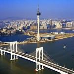 Macau é uma Região Administrativa Especial da República Popular da China (Foto: divulgação)