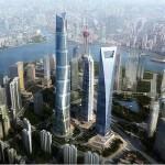 Shanghai Tower - China ( foto: divulgação)
