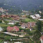 Campos do Jordão está situada na Serra da Mantiqueira. (Foto: divulgação)