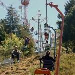 Teleférico - Campos do Jordão (Foto: divulgação)