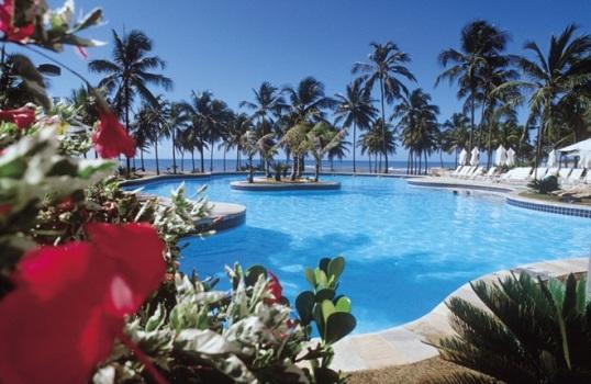 O Sauípe Premium é um dos melhores resorts da Costa do Sauípe.