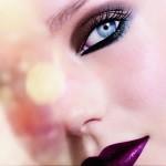 Maquiagem para destacar olhos claros