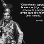 Os nossos antepassados são a sábia inspiração para uma vida melhor. (Foto: divulgação)