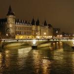 As pontes de Paris completam a beleza dos cenários. (Foto: divulgação)