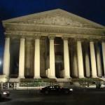 Universidade de Paris. Uma das mais antigas da Europa. (Foto: divulgação)