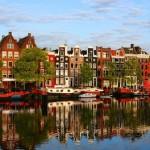 Sugestões de passeios em Amsterdã