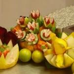 O valor nutricional das frutas é fundamental para uma boa alimentação. (Foto: divulgação)