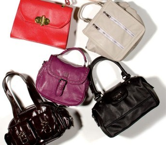 Os cuidados são úteis a qualquer tipo de bolsa (Foto: Divulgação)
