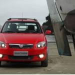 A picape Strada 2013 é uma bela opção para o trabalho e também funciona como veículo de passeio
