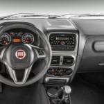 As mudanças no volante, painel e acabamento chamam a atenção