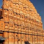 Índia – Palácio dos Ventos do Marajá Sawai Patrap Singh (foto: divulgação)